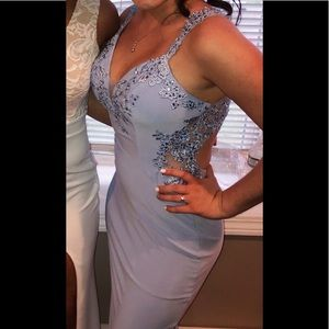 Jovani Prom Dress!